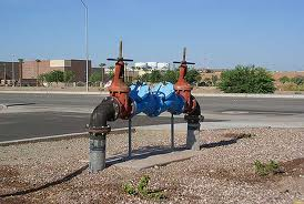 Back Flow Prevention Devices