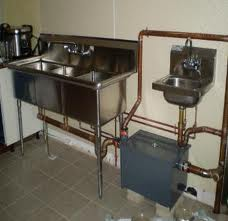 commercial grease trap scottsdale