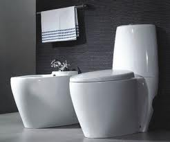 water saving toilets